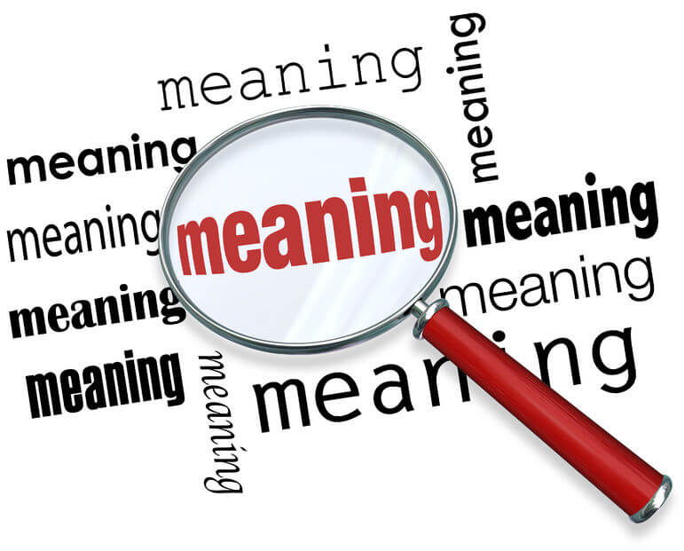 """The meaning of koinonia images showing the word """"meaning"""" spelled out on white background"""